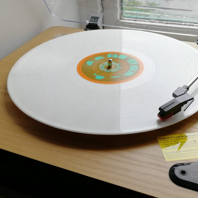 record players rock